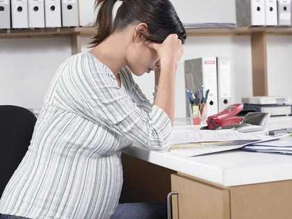 تاثیر استرس مادر بر نوزاد، آیا می دانید؟