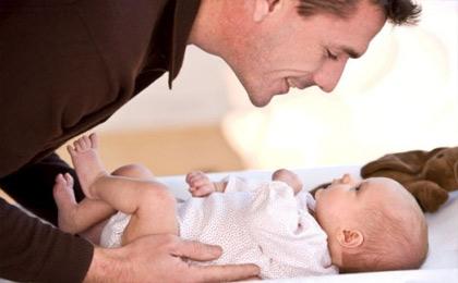 درک بارداری برای پدرها، این ها را باید بدانید